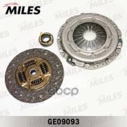 Сцепление К-Т Hyundai Tucson/Kia Sportage Ii 2.0crdi 04-10 Miles арт. ge09093