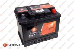 Аккумулятор Акб En (Standard) 56ah-480a, B13, 13,44kg, L2d - 242x175x190 Eurorepar арт. E364046
