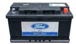 Аккумулятор Ford Standart 80 А/Ч Обратная R+ En 700a 315x175x175 1 917 574 FORD арт. 1917574