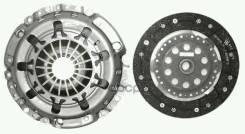 Комплект Сцепления Volvo: C70 I Convertible, C70 I Coupe, S40 I (Vs), S60, S70 (P80_), S80 (Ts, Xy), V40 Estate (Vw), V70 I (P80_), V70 Ii (P80_), Xc70 Cross Country Sachs арт. 3000844501