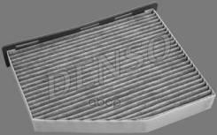 Фильтр Салонный Угольный Vw Caddy/Touran/Audi A3 03- Dcf052k Denso арт. DCF052K