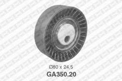 Ролик Натяжной Приводного Ремня NTN-SNR арт. GA35020