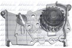 Насос Водяной Dacia: Duster 1.6 16v/1.6 16v 4x4 10-, Logan 1.6 16v 04-, Logan Mcv 1.6 16v 07-, Sandero 1.6 16v Bifuel 08-, Supernova 1.4 00-03 Nissan: K Dolz арт. R236