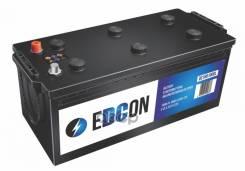 Аккумуляторная Батарея! +Слева 180ah 1000a 513/223/223 Edcon арт. DC1801000L Dc1801000l_