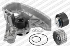 Ремень Грм [178 Зуб. 30mm] + 2 Ролика + Помпа Fiat Ducato, Iveco Daily 2.3jtd 02-> NTN-SNR арт. KDP458470