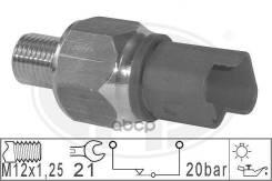 Датчик Давления Гидроусилителя Руля Peugeot/Citroen Era арт. 330801