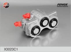 Цилиндр Задний Тормозной Правый! Ваз 2120/2121-2131/2123 Fenox арт. X3023C1 X3023c1_