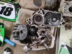 Мотор от Kawasaki KX125