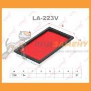 Фильтр воздушный LYNX / LA223V. Гарантия 24 мес. В Наличии