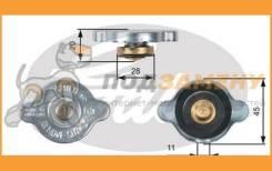 Крышка радиатора Gates / RC124.