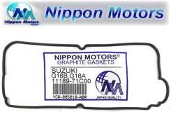 Прокладка Крышки Клапанов. Nippon 11189-71C00 11189-71C00