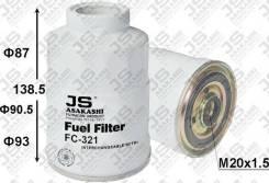 Фильтр Топливный. Azumi FC25321 FC321