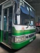 Daewoo BS106, 2005