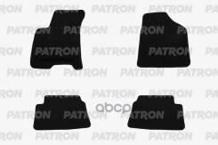 Комплект Автомобильных Ковриков Текстильных Chevrolet Lacetti 2005-2010 Patron арт. PCC-CHV0010