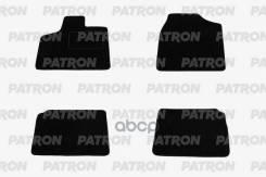 Комплект Автомобильных Ковриков Текстильных Chrysler Town & Country V 2008-2014 Patron арт. PCC-CSR0012
