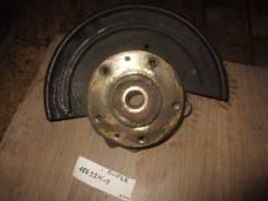 Кулак поворотный передний правый [8200881916] для Nissan Terrano III, Renault Duster [арт. 186324-9]