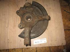 Кулак поворотный передний левый [8200881914] для Nissan Terrano III, Renault Duster [арт. 186326-13]