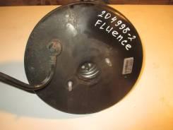Усилитель тормозов вакуумный [472100018R] для Renault Fluence, Renault Megane III [арт. 204998-2]