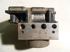 Блок ABS (насос) [476604621R] для Nissan Almera III, Renault Logan II, Renault Sandero I [арт. 186484-9]