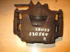 Суппорт передний правый [13301190] для Chevrolet Aveo T300, Chevrolet Cruze I, Opel Astra J [арт. 230564]