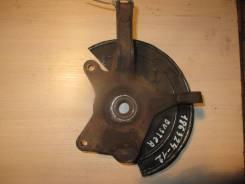 Кулак поворотный передний правый [8200881916] для Nissan Terrano III, Renault Duster [арт. 186324-12]