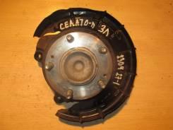 Ступица задняя левая [527301M000] для Kia Cerato II [арт. 230427-1]
