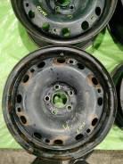 Диск VAG Rapid VW POLO R15