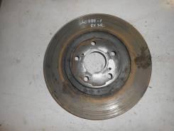 Диск тормозной передний [4351248110] для Lexus RX III, Toyota Highlander U40, Toyota RAV4 CA40 [арт. 230799-1]