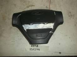 Подушка безопасности водителя (в рулевое колесо) [569001C100BJ] для Hyundai Getz [арт. 231244]