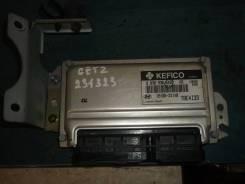 Блок управления двигателем [3910622140] для Hyundai Getz [арт. 231323]