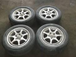 Диск колесный литой комплект 4 шт. R15 для Mazda 626 GE [арт. 231865]