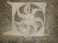 Вентилятор радиатора 1.8 без кондиционера [1341233] [арт. 229307-1]