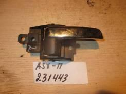 Ручка двери внутренняя правая [5716A480XB] для Mitsubishi ASX [арт. 231443]
