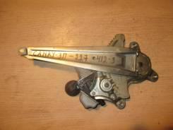 Стеклоподъемник электрический задний правый в сборе с моторчиком [6980333050] для Lexus GS IV, Toyota Camry XV50 [арт. 227412-3]