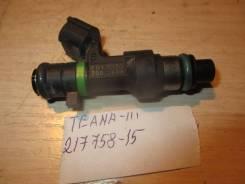 Форсунка топливная [16600JK00A] для Infiniti Q70, Infiniti QX50 I, Nissan Teana III [арт. 217758-15]