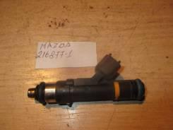 Форсунка топливная [L3G513250] для Mazda 3 I, Mazda 6 I, Mazda 6 II [арт. 216877-1]