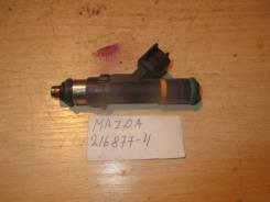 Форсунка топливная [L3G513250] для Mazda 3 I, Mazda 6 I, Mazda 6 II [арт. 216877-4]
