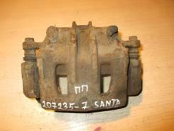 Суппорт передний правый [581302W700] для Hyundai Grand Santa FE, Hyundai Santa Fe III, Kia Sorento II [арт. 207235-7]