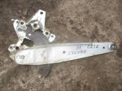 Стеклоподъемник электрический задний левый [834031C010] для Hyundai Getz [арт. 232770]