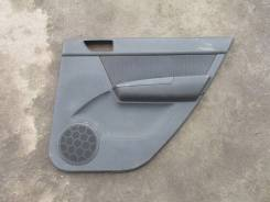 Обшивка двери задней правой [833021C020UH] для Hyundai Getz [арт. 231451-1]