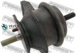 Подушка двигателя (гидравлическая)   перед прав/лев   Febest TM02