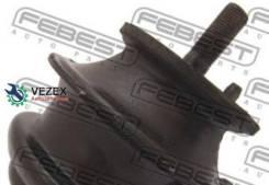 Подушка двигателя (гидравлическая)   перед прав/лев   Febest TM03