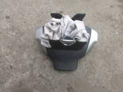 Подушка безопасности водителя (в рулевое колесо) [985704734R] для Nissan Terrano III [арт. 229519-1]