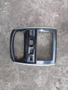 Рамка автомагнитолы [6892300Q0K] для Nissan Terrano III [арт. 232930]