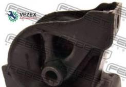 Подушка двигателя | перед прав/лев | Febest TM10
