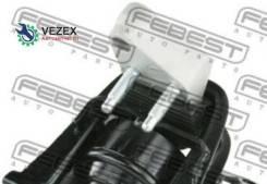 Подушка двигателя (гидравлическая) | прав | Febest TM11