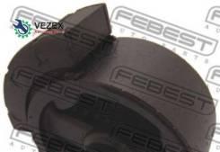 Подушка двигателя | перед прав/лев | Febest TM19