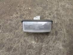 Фонарь подсветки номера [265109Y00A] для Nissan Almera III [арт. 232988-1]