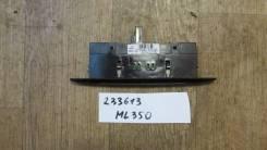 Дисплей информационный датчиков парковки передний [A0015423723] для Mercedes-Benz M-class W164 [арт. 233613]