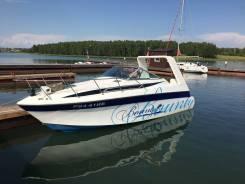 Продам катер Wellcraft Aruba-230